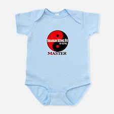 Master Infant Bodysuit
