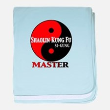 Master baby blanket