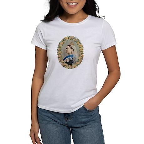 Queen Victoria Women's T-Shirt