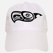 Tribal Baseball Baseball Cap