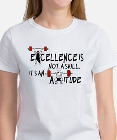 Excellence is an Attitude Tee