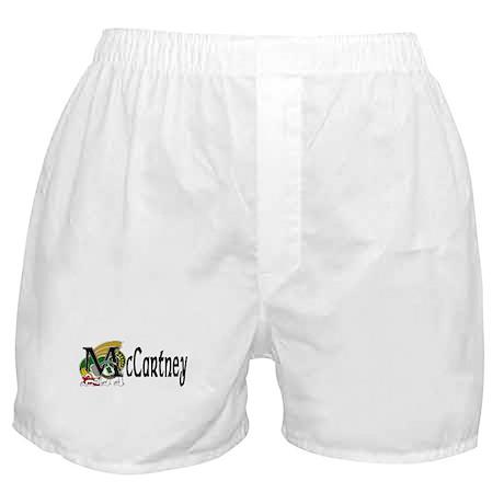 McCartney Celtic Dragon Boxer Shorts