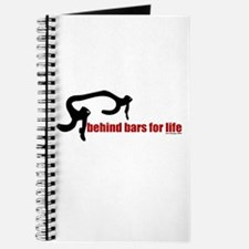 Behind bars for life Journal