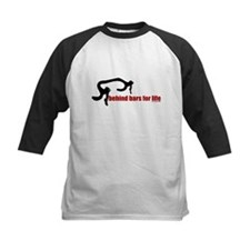 Behind bars for life Tee