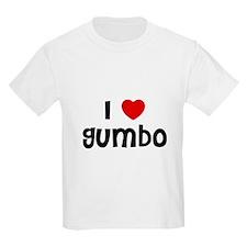 I * Gumbo Kids T-Shirt