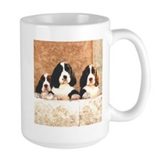 English Springer Pups 2 Mug