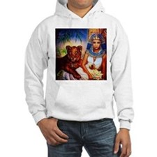 Best Seller Egyptian Hooded Sweatshirt