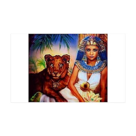 Best Seller Egyptian 38.5 x 24.5 Wall Peel