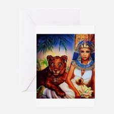 Best Seller Egyptian Greeting Card