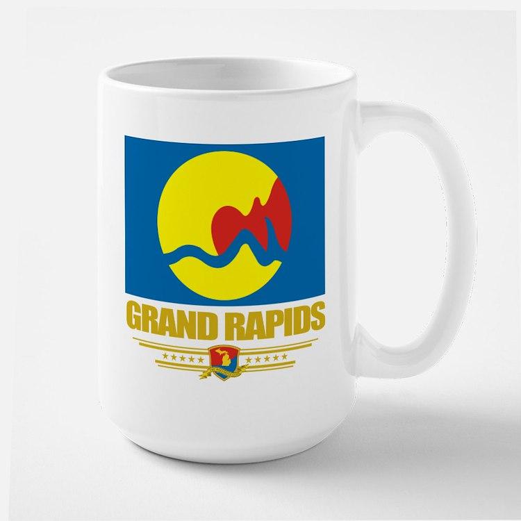 Grand Rapids Pride Mug