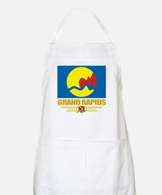 Grand Rapids Pride Apron
