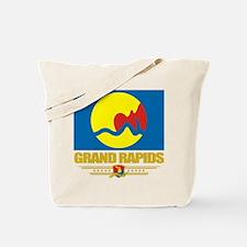 Grand Rapids Pride Tote Bag