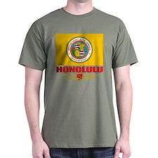 Honolulu Pride T-Shirt
