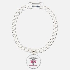 Registered Nurse Bracelet