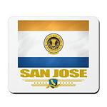 San Jose Pride Mousepad