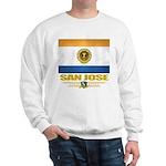 San Jose Pride Sweatshirt