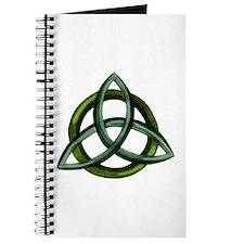 Triquetra Green Journal