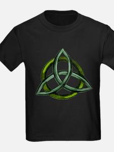 Triquetra Green T