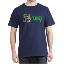 Flannery Celtic Dragon T-Shirt