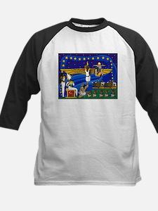 Best Seller Egyptian Kids Baseball Jersey