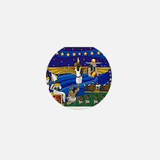 Best Seller Egyptian Mini Button (10 pack)