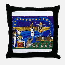 Best Seller Egyptian Throw Pillow