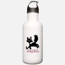 I'm Perfect Water Bottle