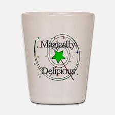 Magically Delicious Shot Glass