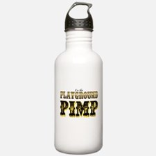 Playground Pimp Water Bottle