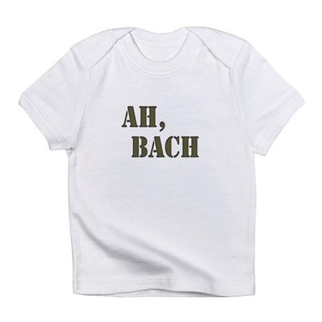 Ah, Bach Infant T-Shirt