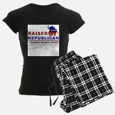 Raised Republican Pajamas