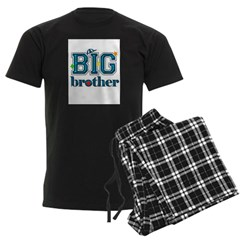 Big Brother Pajamas