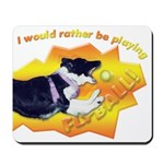 Flyball's Such A Blast! Mousepad