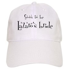 Soon Lazaro's Bride Baseball Cap