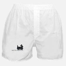 Scottie Places Boxer Shorts