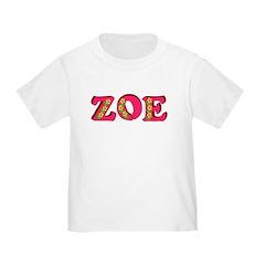 Zoe T