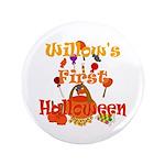 First Halloween Willow 3.5