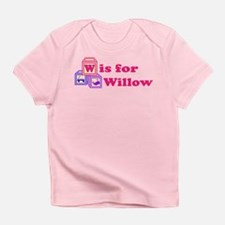 Baby Blocks Willow Infant T-Shirt