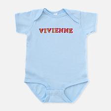 Vivienne Infant Bodysuit