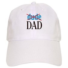 dude/DAD Baseball Cap