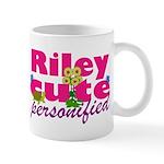 Cute Riley Mug