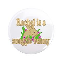 Rachel is a Snuggle Bunny 3.5