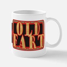 Old Fart /Mug