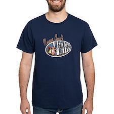 Chicken N Ribs T-Shirt