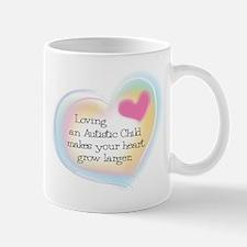 Growing Heart Mug