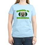 Republic of Rhodesia Women's Light T-Shirt