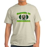 Republic of Rhodesia Light T-Shirt