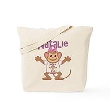 Little Monkey Natalie Tote Bag