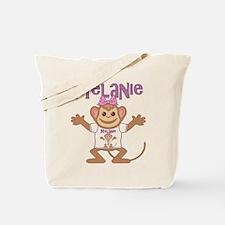 Little Monkey Melanie Tote Bag