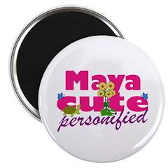 Cute Maya 2.25
